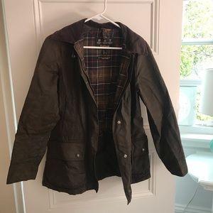 Women's Barbour Jacket